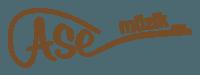 Ase Müzik Marka Logo
